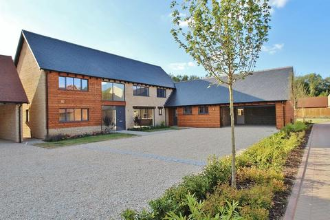 4 bedroom detached house for sale - PARK FARM PLACE, NORTHMOOR, NEAR STANDLAKE.