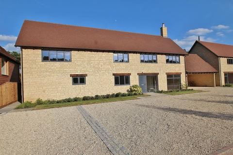 4 bedroom detached house for sale - PARK FARM PLACE, NORTHMOOR, NEAR STANDLAKE