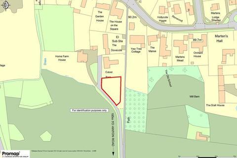 Land for sale - Longworth, Abingdon