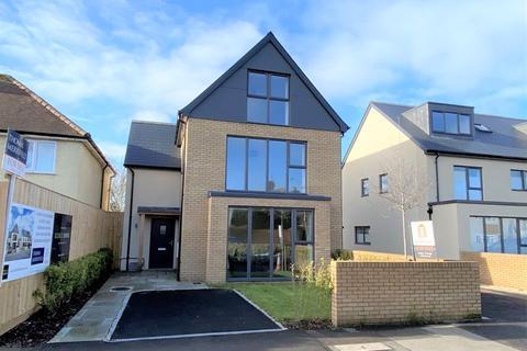 4 bedroom detached house for sale - Cricket Road East Oxford