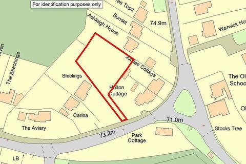 Land for sale - Holton, Oxfordshire