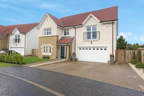 5 bedroom detached house for sale - William Grange, Thorntonhall, Glasgow, G74