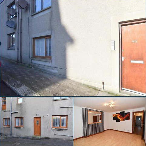 2 bedroom flat for sale - Commerce Street, Fraserburgh, AB43