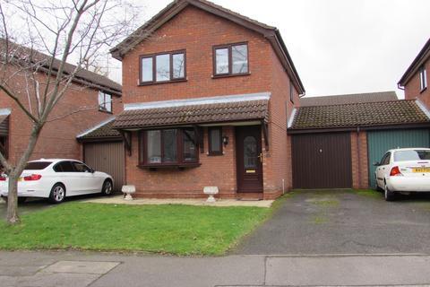 4 bedroom link detached house for sale - Eastbury Drive, Solihull