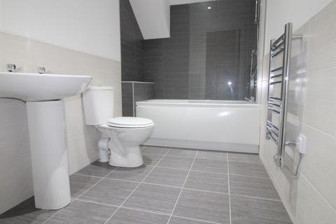 2 bedroom apartment to rent - West Park Apartments
