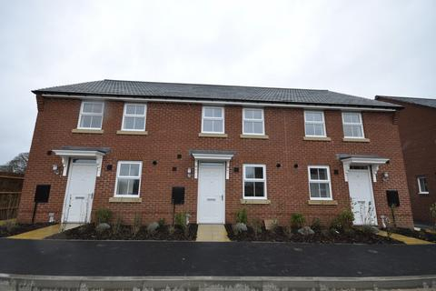 3 bedroom end of terrace house for sale - Arundel Way, Littleover