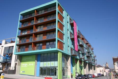 2 bedroom apartment to rent - Cargo, Phoenix Street, Plymouth