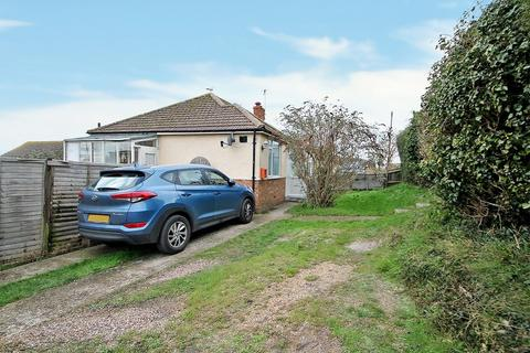 2 bedroom semi-detached bungalow for sale - Howard Road, Sompting BN15 0LW
