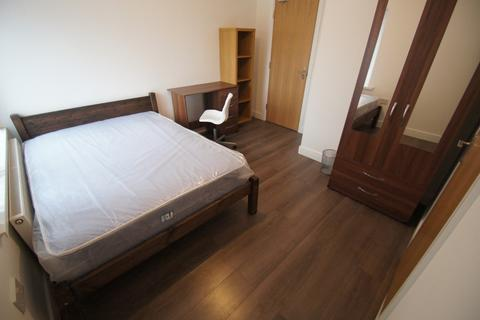 6 bedroom terraced house to rent - Severn Road, Coventry, CV1 2DB