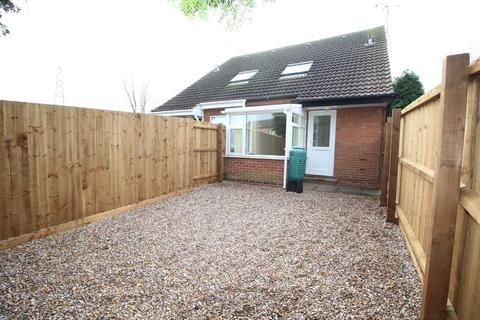 1 bedroom townhouse to rent - Quantock Rise, Shepshed