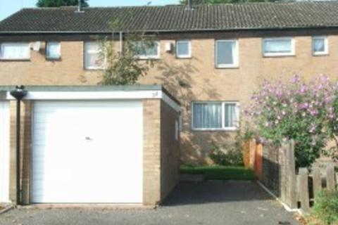 4 bedroom detached house to rent - John Rous Avenue, Coventry