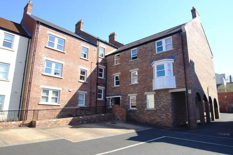 2 bedroom flat to rent - The Sidings, Durham City