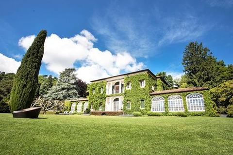 9 bedroom villa  - Via Panoramica San Pietro 59, Como