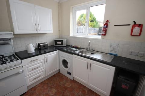 5 bedroom terraced house to rent - Triangle North, BA2 3JB