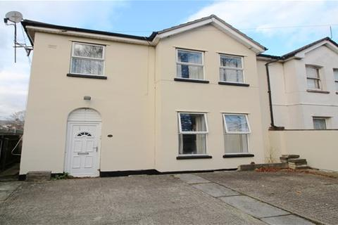 3 bedroom flat to rent - St Clements Road, Bournemouth