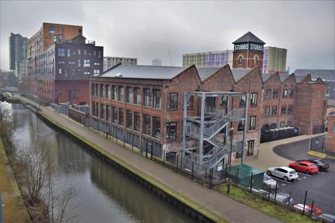 1 bedroom apartment for sale - Milliners Wharf, 2 Munday Street, Manchester, M4 7BD