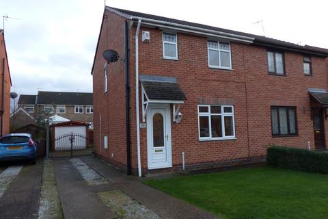 3 bedroom semi-detached house to rent - Oak Drive, Newport