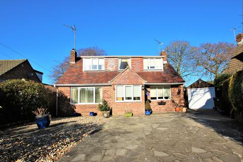 3 bedroom chalet for sale - West End, Southampton