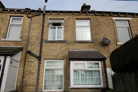 2 bedroom terraced house to rent - Vignola Terrace, Clayton, BD14 6DX