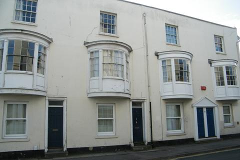 5 bedroom terraced house to rent - 6 Carlton Place, Southampton SO15