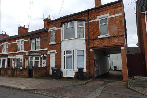 1 bedroom ground floor flat to rent - Milligan Road, Aylestone, Leicester LE2