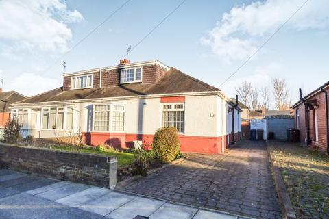 2 bedroom bungalow for sale - Baret Road, Walkergate, Newcastle upon Tyne, Tyne and Wear, NE6 4HY
