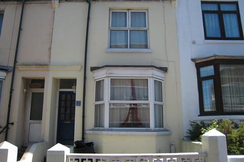 2 bedroom terraced house to rent - Dewe Road, Brighton BN2