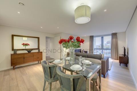 3 bedroom apartment to rent - 4b Merchant Square, East Harbet Road, Paddington, W2