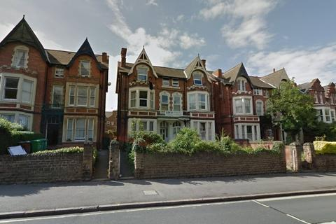 Studio to rent - Warwick House, Mansfield Road, Nottingham, NG5