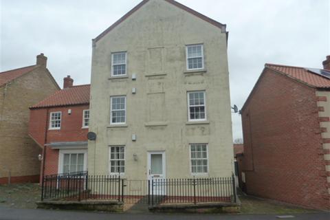 2 bedroom ground floor flat for sale - Granby Court, Binbrook, Market Rasen, LN8 6DJ