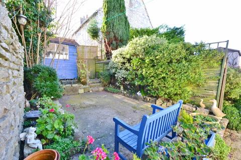 2 bedroom terraced house for sale - Swanage