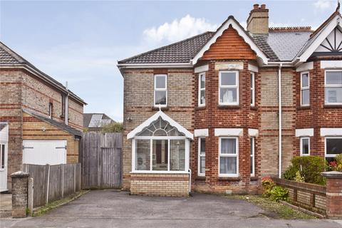 4 bedroom semi-detached house for sale - Alexandra Road, Alexandra Park, Poole, BH14
