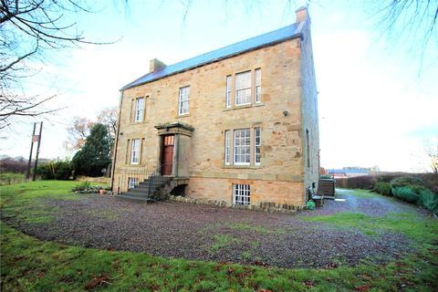 5 bedroom detached house to rent - Cousland Park Farmhouse, Cousland, Dalkeith, Midlothian