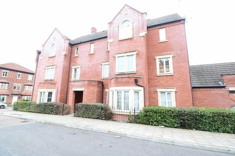 2 bedroom apartment for sale - 3 Jubilee Drive, Handsworth, West Midlands, B20