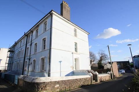 1 bedroom flat for sale - George Place, Plymouth, Devon, PL1 3NZ