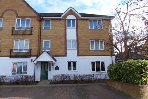 1 bedroom apartment for sale - Butlers Close, Crews Hole, Bristol, BS5