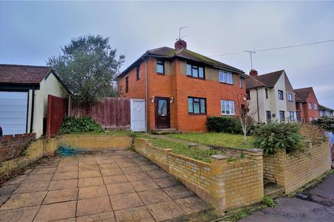 3 bedroom semi-detached house to rent - Galahad Avenue, Rochester, Kent