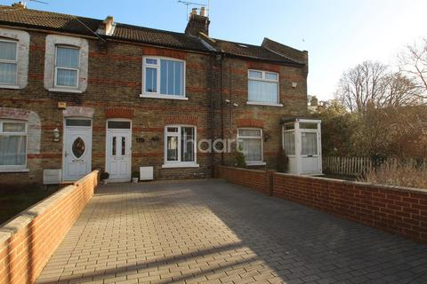 2 bedroom terraced house for sale - Grange Road, Ramsgate, CT11