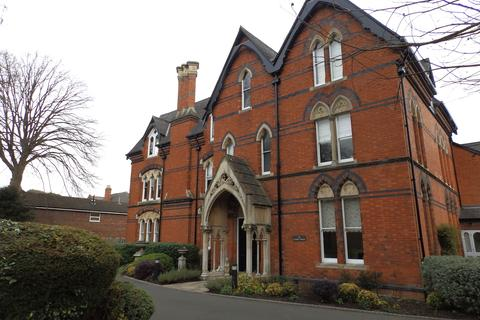 2 bedroom apartment to rent - Scholars Walk, Stoneygate, Leicester LE2