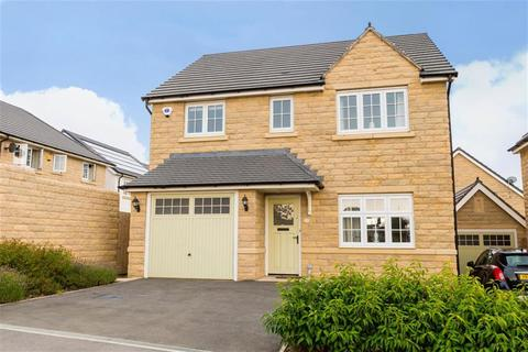 4 bedroom detached house to rent - Bletchley Avenue, Horsforth, LS18
