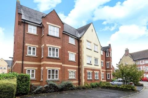 2 bedroom apartment to rent - Bennett Crescent, Nuffield Court, Temple Cowley, Oxford, OX4