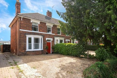 4 bedroom semi-detached house for sale - North Road, Bourne, Lincolnshire, PE10