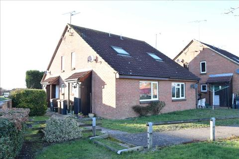 1 bedroom house for sale - Stirrup Close, Springfield, Chelmsford
