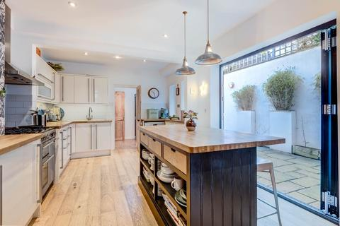 4 bedroom semi-detached house for sale - Springfield Road, Preston Circus, Brighton