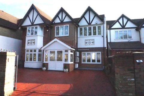 5 bedroom detached house for sale - Jersey Road, Osterley