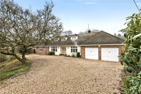 6 bedroom detached house for sale - The Shrave, Four Marks, Alton, Hampshire, GU34