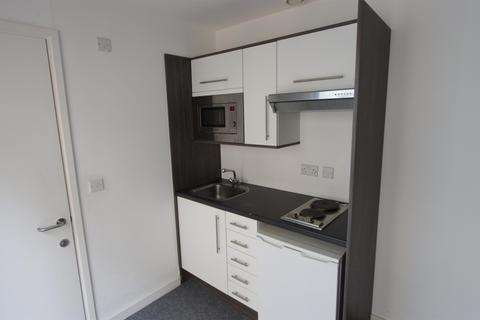 Studio to rent - Howard Lane, Sheffield, S1 2FT