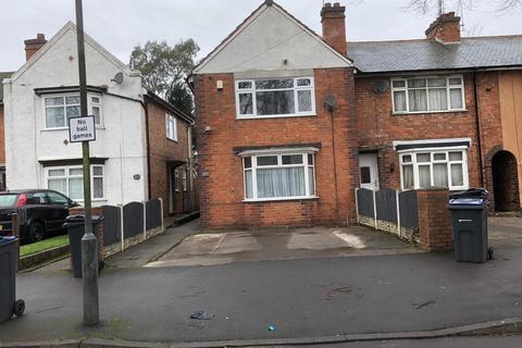 3 bedroom semi-detached house for sale - Lyncroft Road, Birmingham, West Midlands, B11