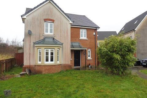 4 Bedroom Detached House For Sale Blaenaur Cwm Gellidawel Merthyr Tydfil