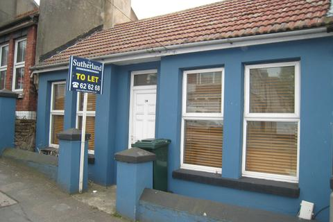 2 bedroom terraced house to rent - Bear Road, Brighton BN2
